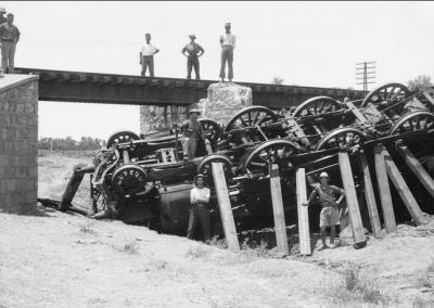 """derailedtrain - """"Algunas de las masacres de civiles palestinos luego de la fundación del ente sionista de Israel en 1948"""""""